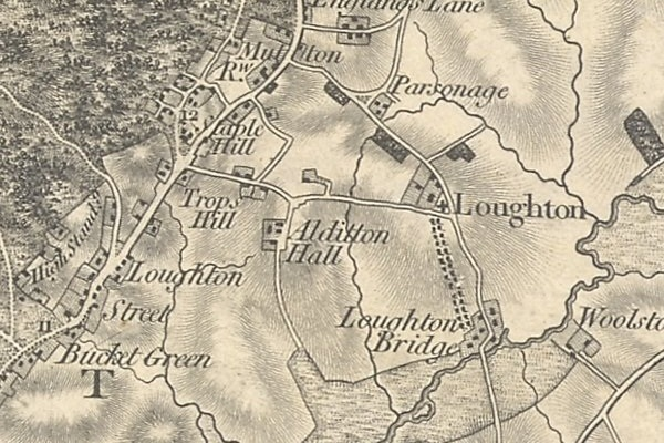 History of loughton map gumiabroncs Images