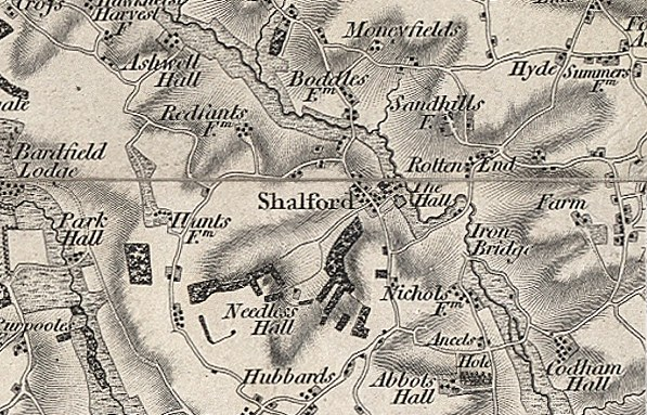 History of shalford map gumiabroncs Images