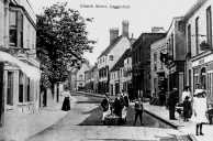 Church Street, Coggeshall © Copyright Footstepsphotos 2006. http://www.footstepsphotos.co.uk/index.html