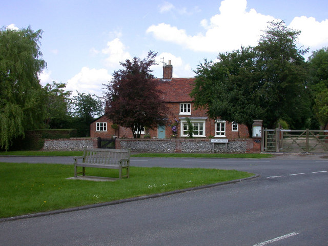 The Old Post Office, Heydon