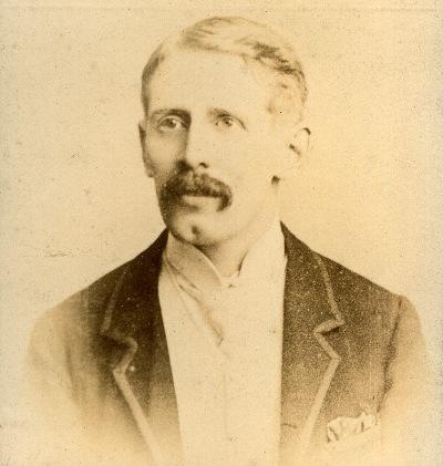 Duncan Cameron McBryne