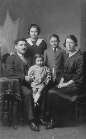 duroure family