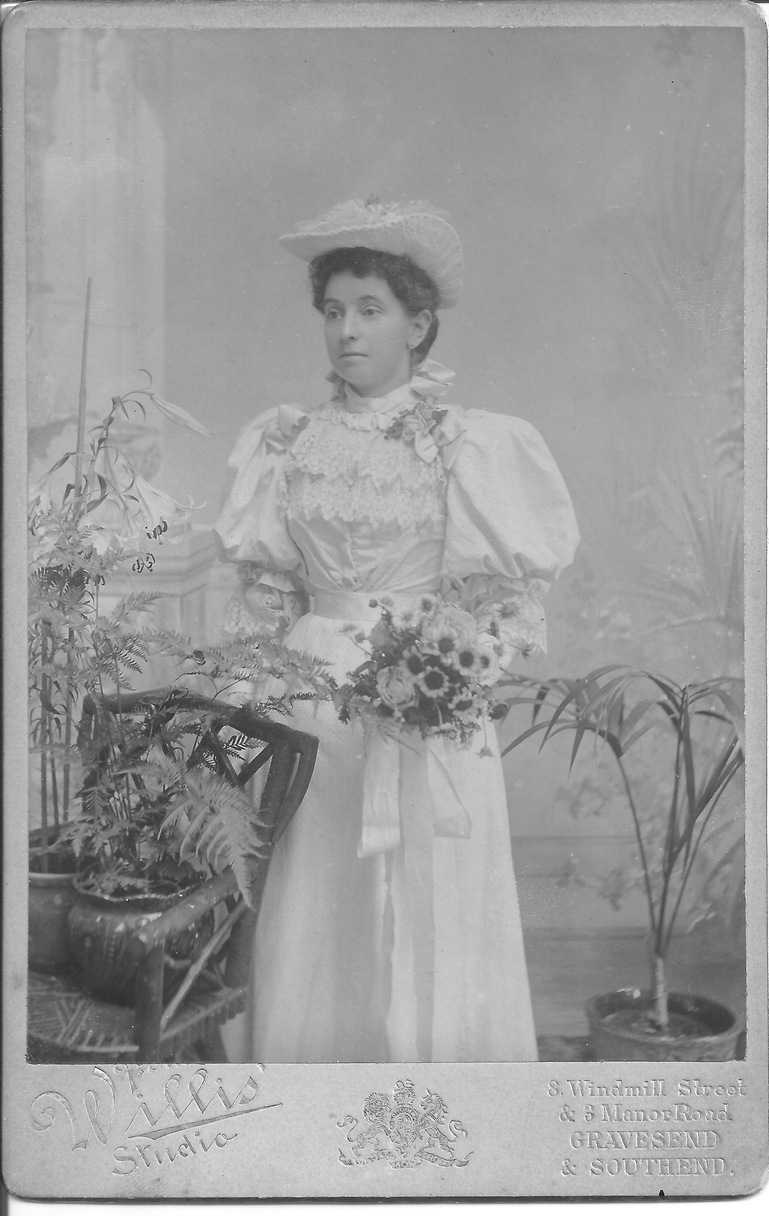 Elizabeth Gardiner