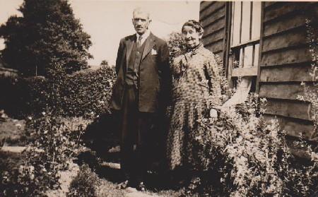 Walter and Sarah Gardiner