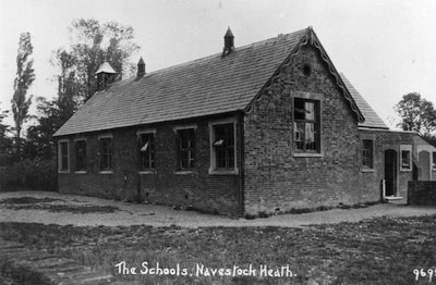 School, Navestock Heath