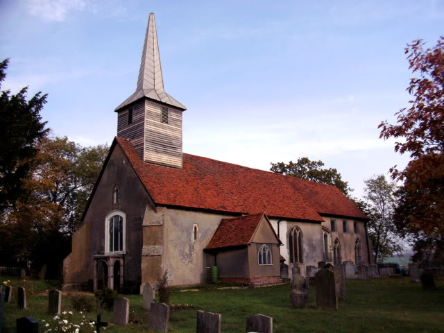 St. Margaret's Church - exterior