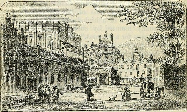 How Did Scotland Yard Get Its Name? - zippyfacts.com