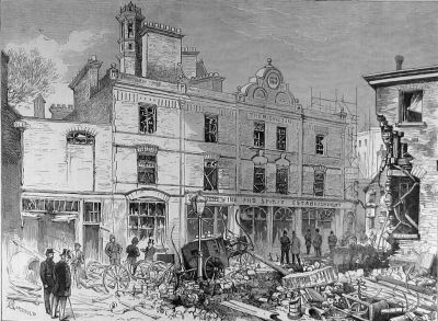 A Brief History of Scotland Yard | History | Smithsonian