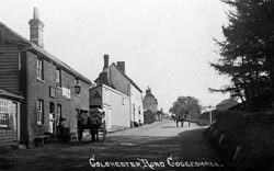 Colchester Road, Coggeshall © Copyright Footstepsphotos 2006. http://www.footstepsphotos.co.uk/index.html