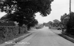 Main Road, Cold Norton © Copyright Footstepsphotos 2006. http://www.footstepsphotos.co.uk/index.html