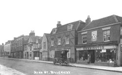 High Street, Billericay © Copyright Footstepsphotos 2006. http://www.footstepsphotos.co.uk/index.html