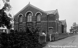 Congregational Church, Great Totham © Copyright Footstepsphotos 2006. http://www.footstepsphotos.co.uk/index.html