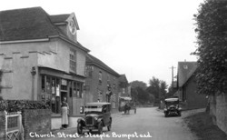 Church Street, Steeple Bumpstead © Copyright Footstepsphotos 2006. http://www.footstepsphotos.co.uk/index.html