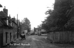 The Street, Roxwell © Copyright Footstepsphotos 2006. http://www.footstepsphotos.co.uk/index.html