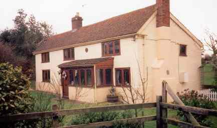 History Of Kelvedon Hatch